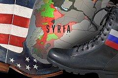 Активность России на Ближнем Востоке - катастрофа для США
