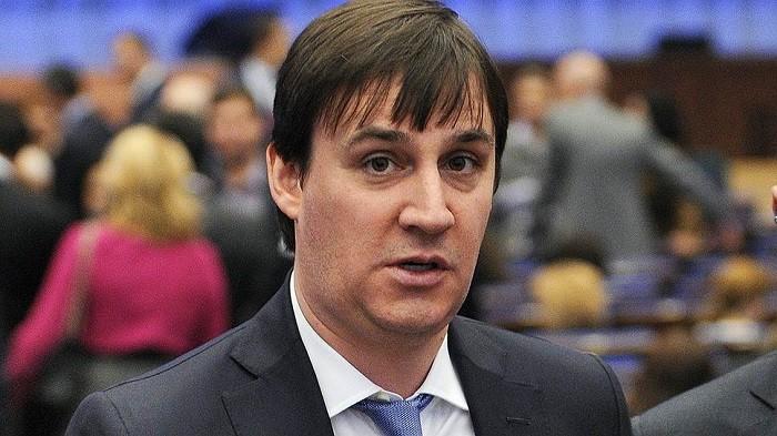 Глава Минсельхоза Дмитрий Патрушев. Фото:Коммерсант