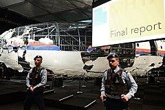 НАТО и ЕС призвали Россию «взять на себя ответственность» за сбитый Боинг
