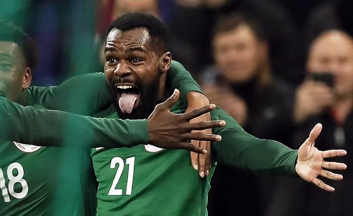 Сборной Нигерии по футболу с русскими девушками встречаться запрещено