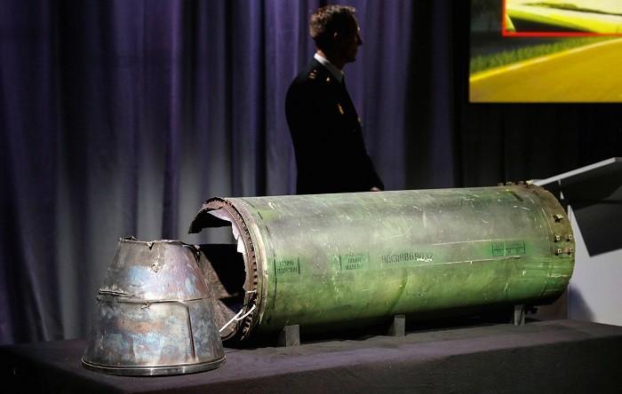 Боинг МН17 - Пробирка Пауэлла и поджег Рейхстага в одном флаконе фото 2