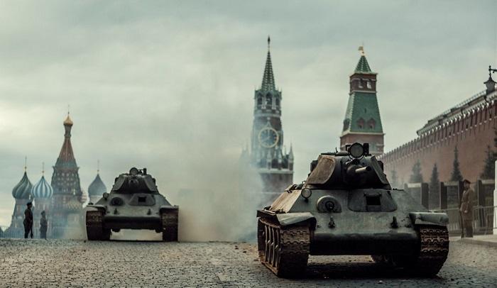 Маразм крепчал и танки наши быстры
