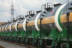 Экспорт российского бензина поднялся на более чем 30%
