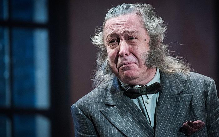 Актер Ефремов: я не алкоголик - просто настроение было плохое