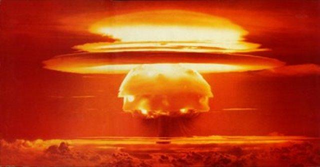 Использование ядерного оружия США навредит самим американцам
