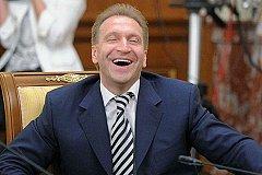 Еще о пенсиях и НДС: у Шувалова новый самолет за $70 млн