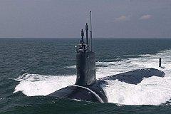 Спектр угроз от атомных субмарин «Вирджиния» расширяется. Поддержка наземных операций в приоритете