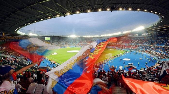 Что станет со стадионами после мундиаля?