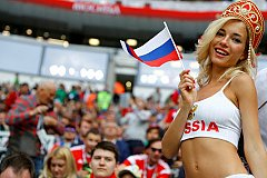 Конспирология вокруг побед сборной России на ЧМ-2018