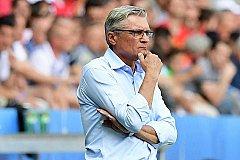 Провал на ЧМ-2018 вынудил тренера польской сборной покинуть пост