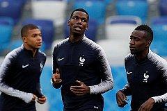 Французские футболисты не хотят уезжать из России