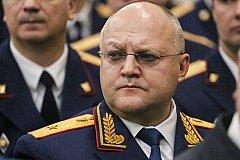 Экс-главу московского следствия задержали