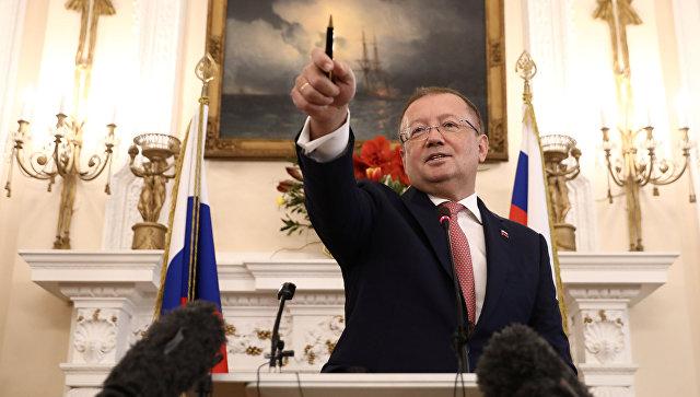Россия устала от обвинений Британии в отравлении Скрипалей