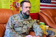 ВСУшник Пашинин сравнил украинцев с колонией папуасов