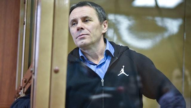 Александр Ламонов. Фото: РИА Новости