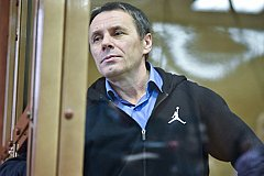 Полковник Ламонов осужден за взяточничество