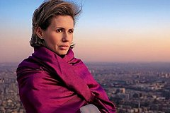 У жены президента Сирии Башара Асада обнаружили рак груди