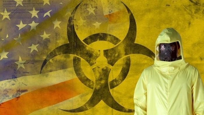 Прибалтика полигон для испытаний биологического оружия США фото 2