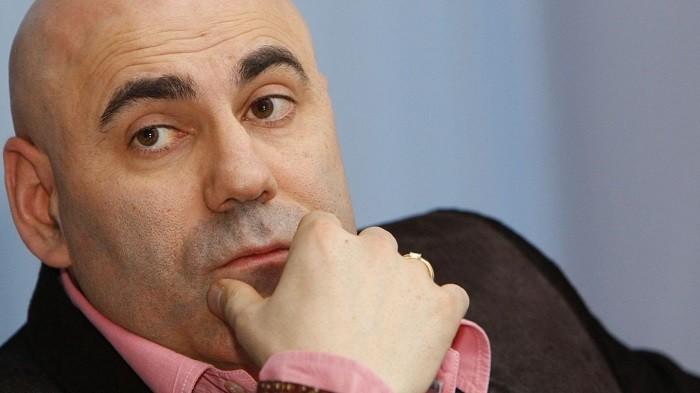 Иосиф Пригожин. Фото:  vladtime.ru