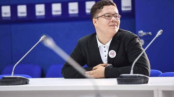 Артём Веселов. Фото: МБХ медиа
