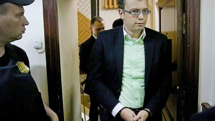 Денис Никандров. Фото: Новые Известия