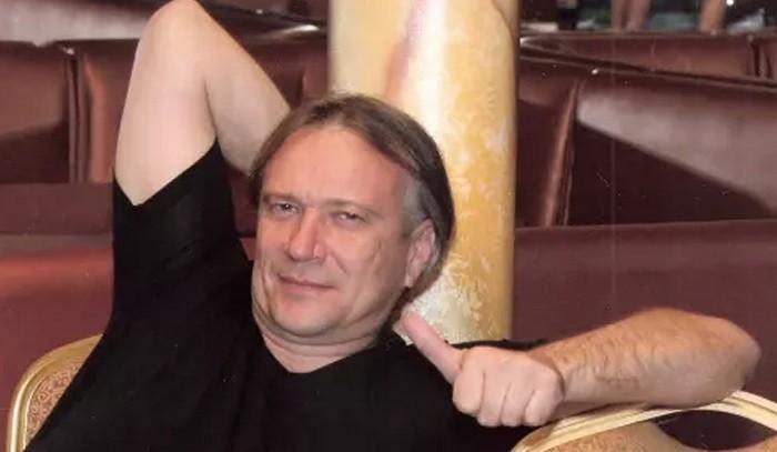 Олег Шишканов (Шишкан). Фото: Yenicag.Ru