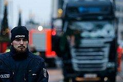 В Берлине задержали предположительно террориста-россиянина