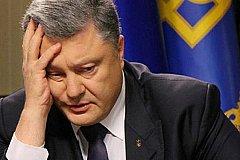 Порошенко скорбит по «большому другу» Украины
