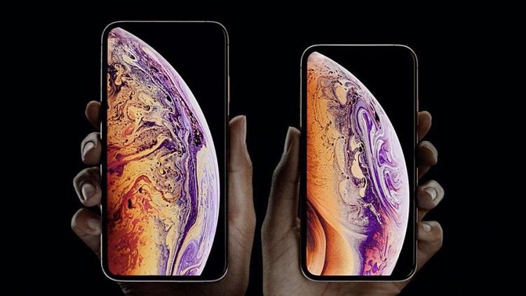 Компания Apple представила новые iPhone