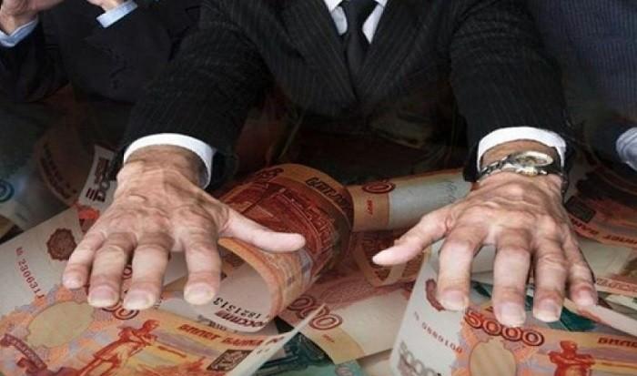 На пенсии денег нет, а это что? Бюджет захлёбывается от триллионов, а вы — «держитесь там» фото 2