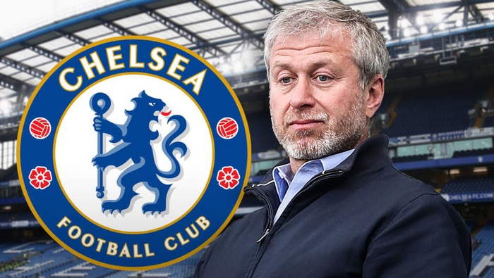 Миллиардер Абрамович надумал продать «Челси» за  $3,9 млрд