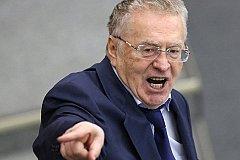 Добрый совет «великому укрупнителю» России Жириновскому