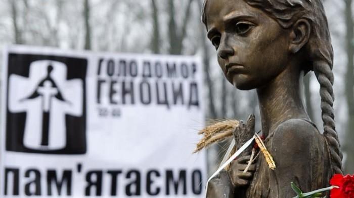Украинский голодомор сенат США признал геноцидом фото 2