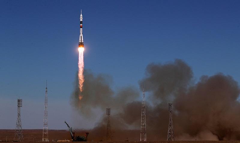 Очередная катастрофа «Союз» - очередной позор Роскосмоса