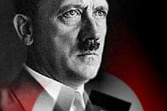 Адольф Гитлер был гомосексуалистом