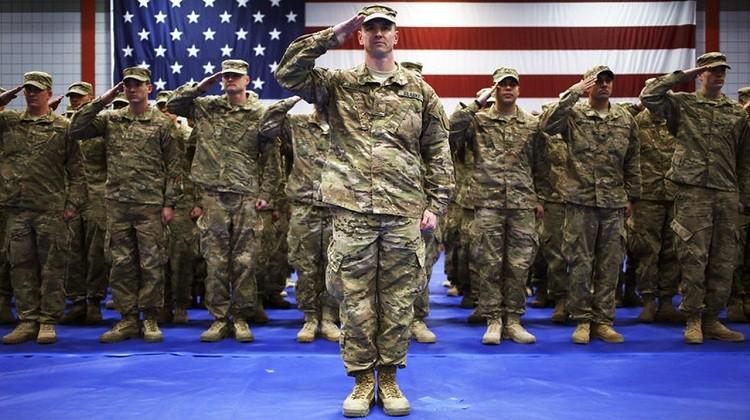 Американские военные не исключают начало крупномасштабной войны фото 2