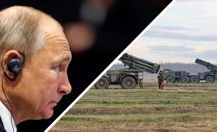 Последнее сингапурское предупреждение от Владимира Путина: «Северный ветер» для ЛДНР будет обеспечен