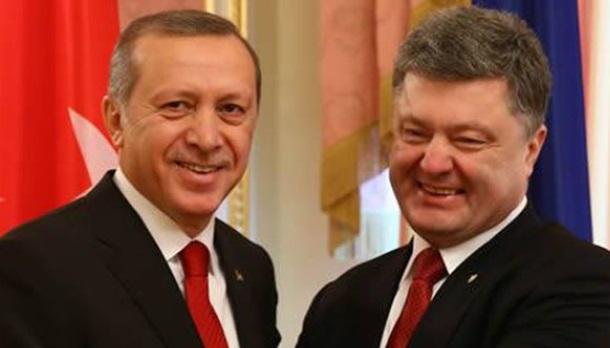 Эрдоган, продавая ударные беспилотники Украине, выбрал сторону конфликта