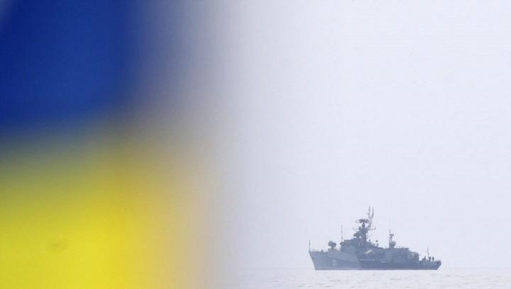 В одном шаге от новой провокации: помогут ли ВМС США в реализации очередной авантюры Киева?