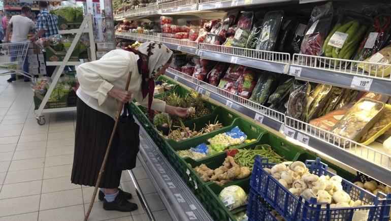 Цены на продукты в России растут в ускоренном темпе фото 2