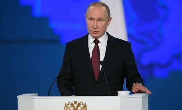 Ключевые тезисы Путина в послании Федеральному собранию фото 2