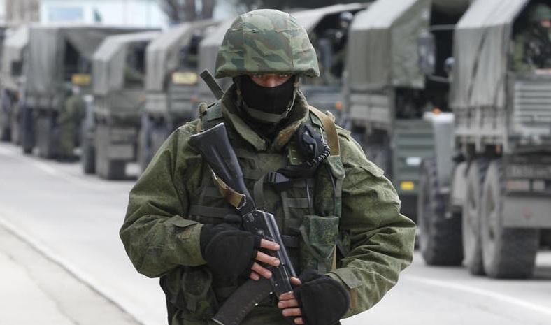 «И вот, мы взяли Украину...»: Что, если бы Россия ввела войска?