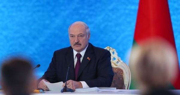 Президент Белоруссии Александр Лукашенко. Фото: belta.by
