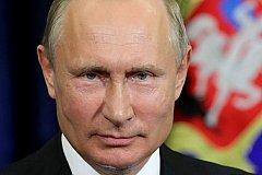 Президент подписал указ о приостановке выполнения ДРСМД