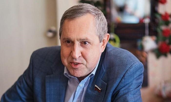 Депутат Госдумы Вадим Белоусов. Фото: news.ru