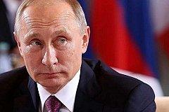 Законы России 90-х годов Путин назвал обманом людей