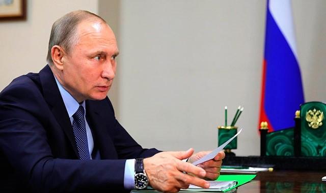 Президент подписал закон о доиндексации пенсии фото 2
