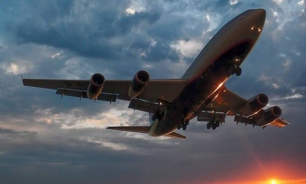 ИЛ-96-400М
