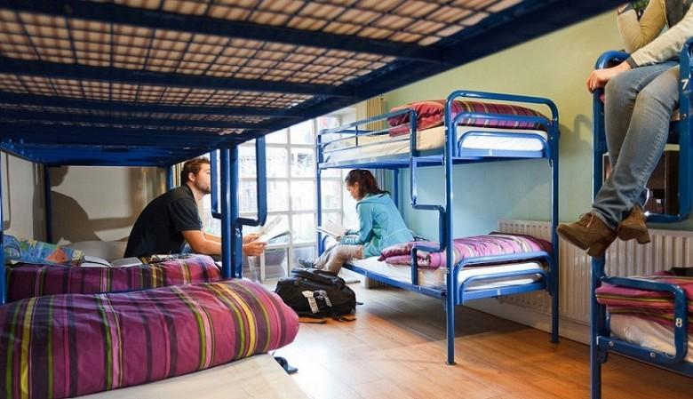 В Госдуме в окончательной редакции принят закон о хостелах фото 2