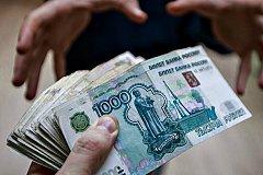 За 2018 год ущерб от коррупции составил более 65 миллиардов рублей
